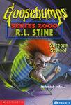 Scream School (Cover)