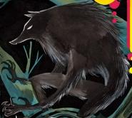 WillBlake(Werewolf)IndonesianCover