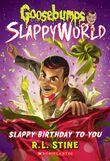 Slappy Birthday to You! (Cover) 001