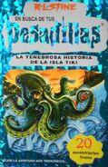 The Twisted Tale of Tiki Island Espanol
