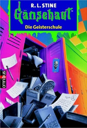 Thehauntedschool-german