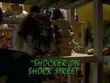 A Shocker on Shock Street/TV episode