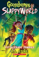Fifth-Grade Zombies