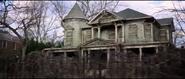 R.L. Stine's Old House