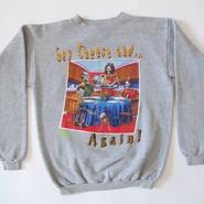 SCADA Sweater