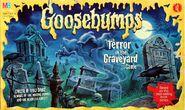 Terror in the Graveyard