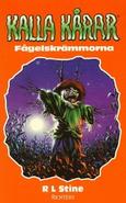 Scarecrow Walks at Midnight Swedish