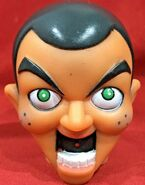Slappy Scary Squirts 1996 water toy unpkg