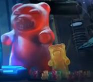 DONG loading screen gummi bears