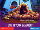 I Live in Your Basement!