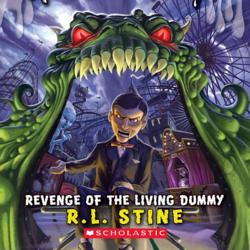 Revenge of the Living Dummy