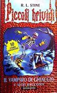 Special Edition 6 - Italian Cover - Il vampiro di ghiaccio e altri racconti