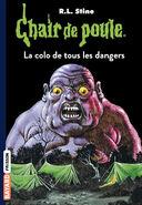 Chair de Poule 42 La Colo de tous les Dangers (Version 3)