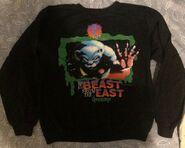 43 Beast from the East sweatshirt