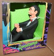 Slappy Tape Dispenser box front