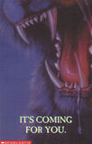 Coming for You Series 2000 01 UK bookad from UK 61