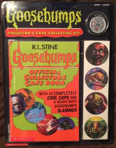 Goosebumps Collectors Caps Collecting Kit Pack front.jpg