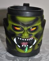 Thehauntedmask-mug