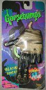 The Summoner mummy hand Creature Compass in pkg front