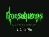 Goosebumps (television series)