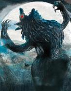 WillBlake(Werewolf)KoreanCover