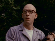 George - Welcome to Camp Nightmare (TV Episode)