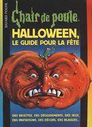 Chair de Poule 65 Halloween (Version 2)