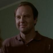 Mr. Boyd - My Hairiest Adventure (TV Episode)