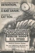 S2000 03 Creature Teacher bookad from s2000 02 1998