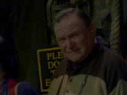 German Man - A Night in Terror Tower (TV Episode)
