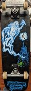 Goosebumps Sport Skateboard Curly Tales 1