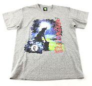 14 Werewolf Fever Swamp shirt front