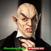 Goosebumps-Vampire