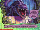 Escape from the Carnival of Horrors