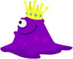 Flee Camp Jellyjam - King Jellyjam