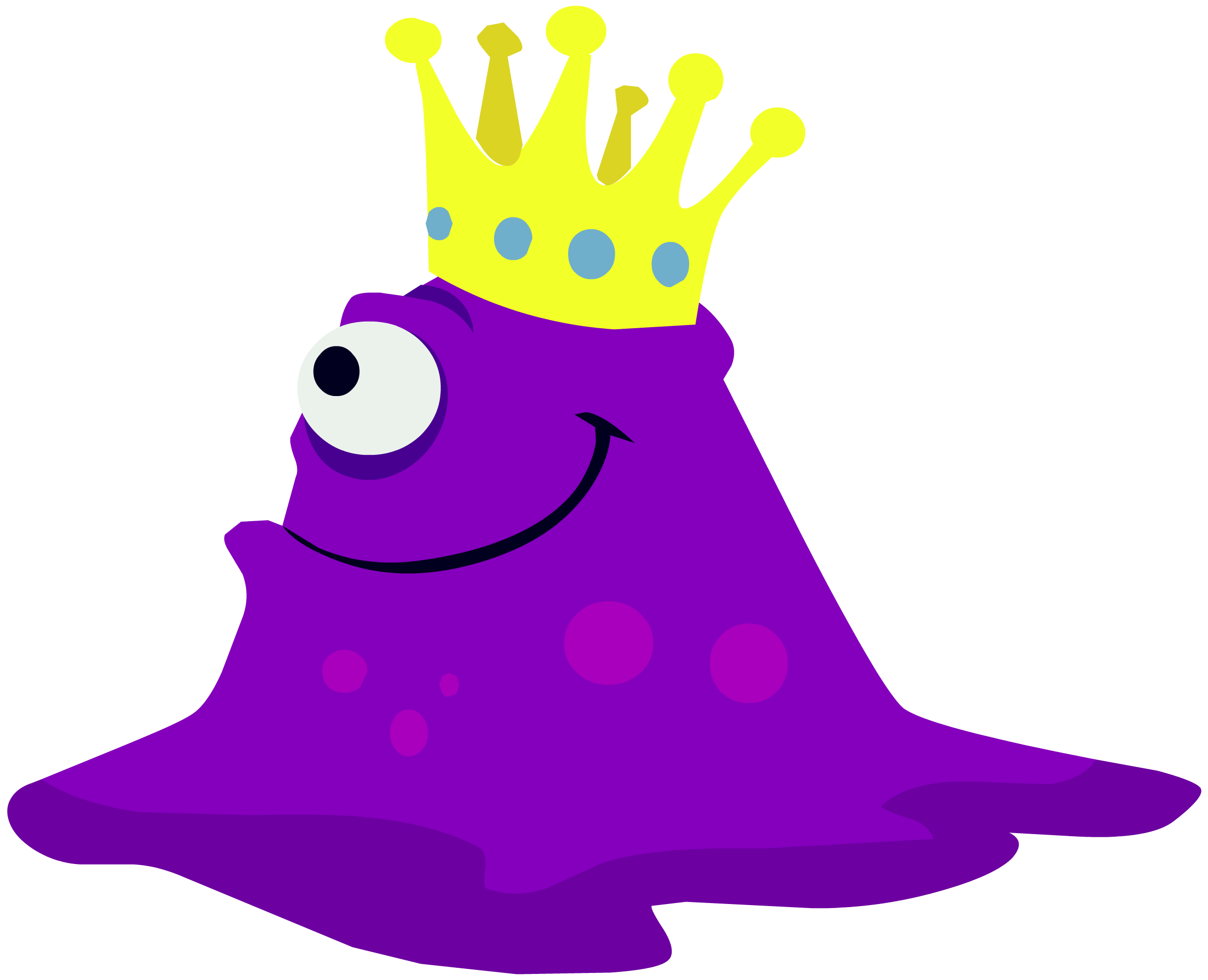 King Jellyjam