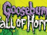 Goosebumps Hall of Horrors