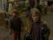 Medieval Boy & Girl - A Night in Terror Tower (TV Episode)