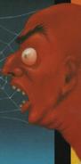 Old Man Mask - French Depiction (Ver.2)