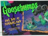 One Day at HorrorLand (board game)
