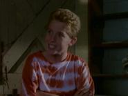Jared - My Hairiest Adventure (TV Episode)