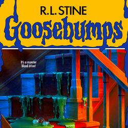 Monster Blood (book)