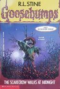 OS 20 Scarecrow Walks Midnight cover 1stprint Free Bookmark