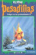 Deep Trouble II - Spanish Cover - Peligro en las profundidades II