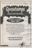 Book and Cap Pack More & More Tales bookad from OS 54
