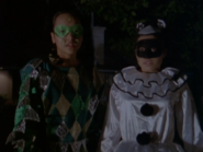 Trick-or-Treaters 1 & 2 - Haunted Mask II (TV Episode)