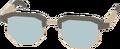 Horn Rimmed Glasses.png