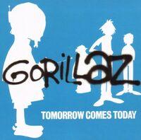 TomorrowComesToday Gorillaz EP.jpg