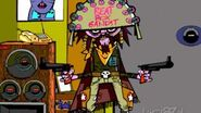 Gorillaz - Rock The House (Beat Box Bandit Remix)