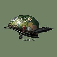 200px-Gorillaz Dirty Harry.jpg
